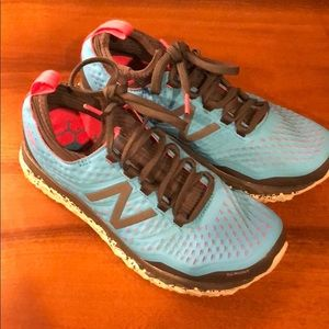 New Balance Hierro V3 Trail Running Sneaker